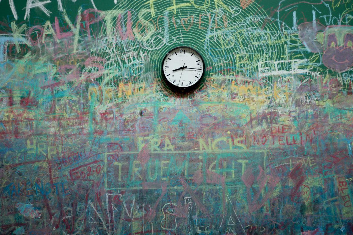 ¿Cómo expresamos el tiempo?