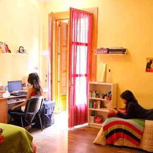 inhispania-student-residence
