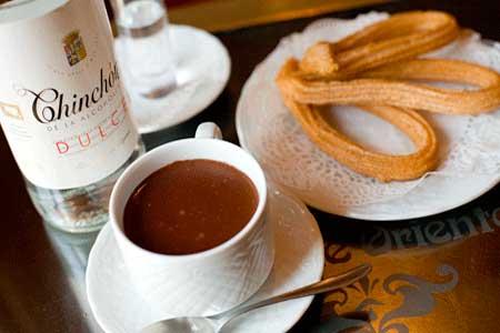 Inhispania-madrid-food