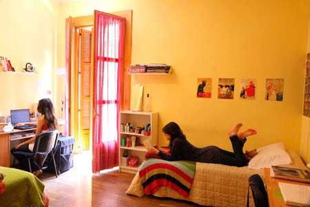 inhispania-accomodation