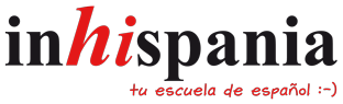 Inhispania Логотип