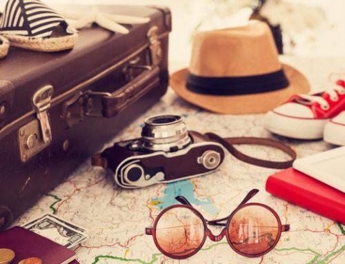 Vocabulario en español – ¿Qué me llevo de vacaciones?