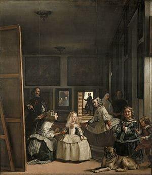 Prado Museum 5 works