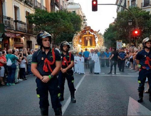 Fiestas tradicionales en Madrid