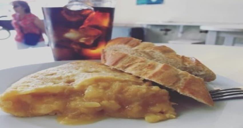 best places eat tortilla