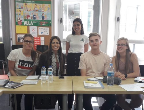 The 7 things you should know about the first day in a Spanish school