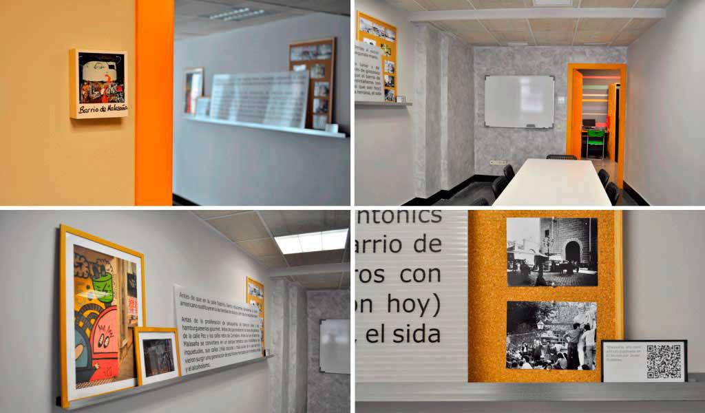 Escuela de español en Madrid