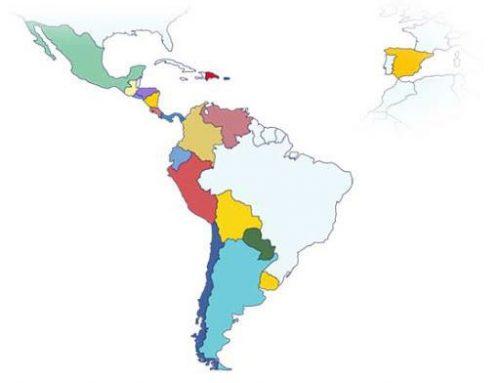 Las 10 principales diferencias linguísticas entre el español de América Latina y el de España